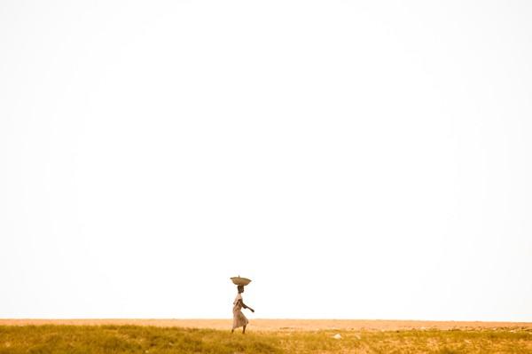 La mujer en África