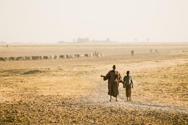 Tradición en África